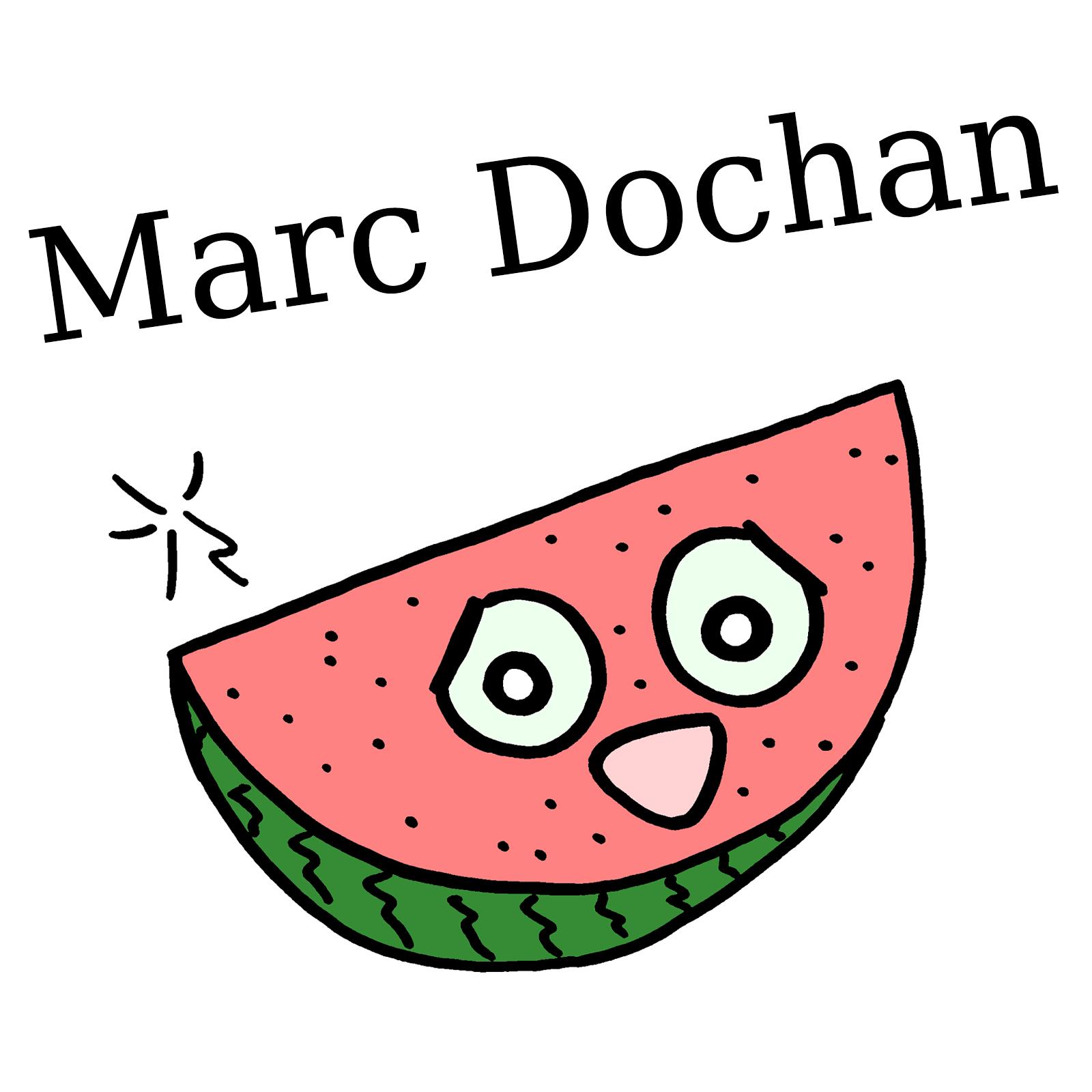 Marc Dochan